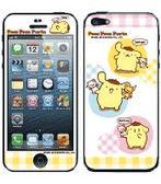 布丁狗 彩繪貼- iPhone 5 5S iPhone SE 彩繪螢幕貼+機身貼 101