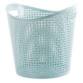 大號塑料臟衣籃浴室洗衣籃收納筐LYZ1 魔法街
