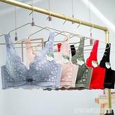 內衣女旗艦店官方都市聚攏無鋼圈上托麗人文胸罩套裝 居家物語