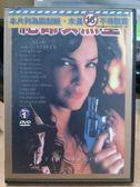 挖寶二手片-M18-037-正版DVD*電影【絕命女煞星】-傑李查遜*凱倫布萊克