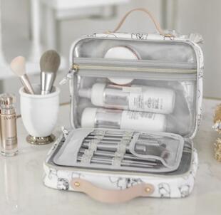便攜旅行小號化妝品收納盒
