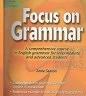 二手書R2YBb《Focus on Grammar》2007-Seaton-97