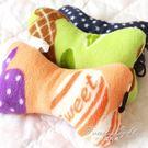 狗狗玩具寵物狗狗睡覺的枕頭 果果輕時尚