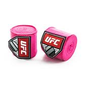 【岱宇國際Dyaco】UFC綁手帶-粉紅