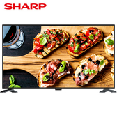 ★SHARP夏普★40吋FHD智慧連網液晶顯示器 2T-C40AE1T