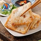 【南紡購物中心】東港華得.古早蘿蔔糕 3包(12片/包)