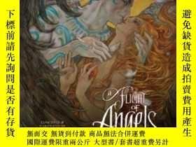 二手書博民逛書店A罕見Flight Of AngelsY255562 Various Vertigo 出版2011