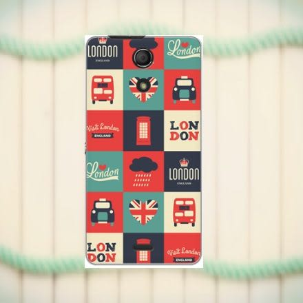 ♥ 俏魔女美人館 ♥ {BUS*水晶硬殼} SONY ZR / M36H 手機殼 手機套 保護套 保護殼