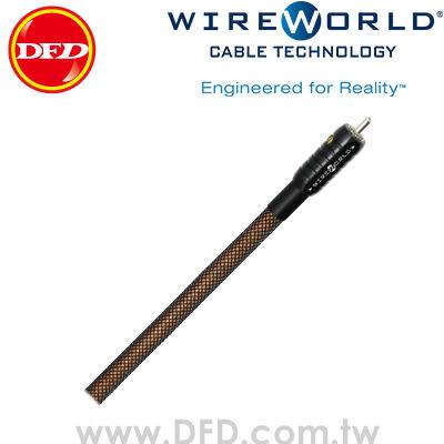 WIREWORLD ECLIPSE 7 天蝕 2.0M RCA 音源訊號線 原廠公司貨
