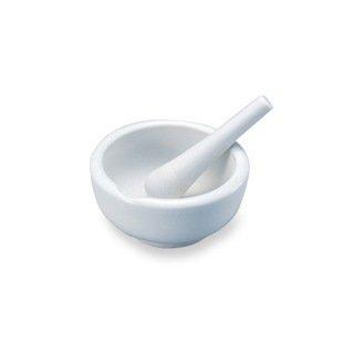 乳缽-3吋+杵(小朋友磨藥專用) 專品藥局【2000053】
