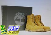 [COSCO代購] W1169927 Timberland 男6吋皮靴 寬版US12