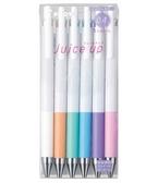 PILOT 百樂 LJP-120S4-6CP Juice up粉彩超級果汁筆組 6色1組 【金玉堂文具】