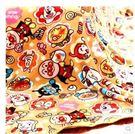 【發現。好貨】麵包超人珊瑚絨毯子兒童毯 辦公室午睡毯 幼稚園午睡毯  保暖毯 中號150*200cm