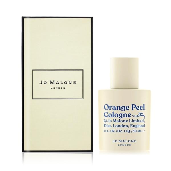 Jo Malone 橘子果醬香水 Orange Peel(30ml)-英倫果醬市集系列-航空版