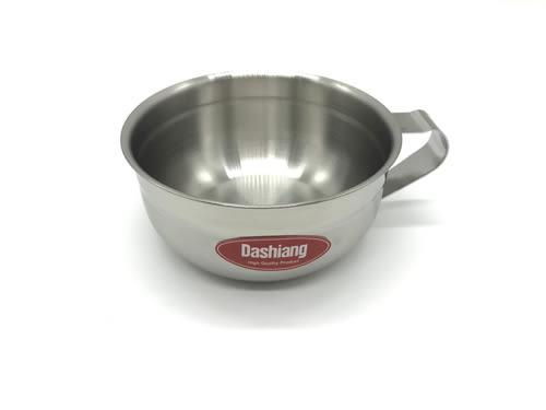 【好市吉居家生活】Dashiang DS-C31-350 真水不鏽鋼巧行湯杯 350ml 不銹鋼杯 水杯