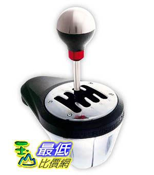(美國代購)Thrustmaster VG Thrustmaster TH8RS Gearbox for PC & PS3 $7196