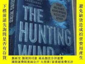 二手書博民逛書店THE罕見HUNTING WINDY21794 Steve Ha