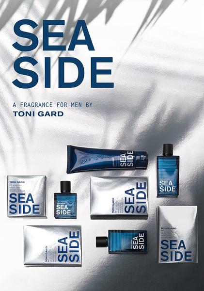 Toni Gard Sea Side 湛藍微風 男性淡香水 40ml