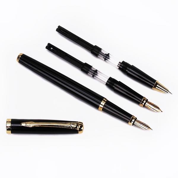 永生書法鋼筆 禮盒裝 刻字成人彎頭墨水美工筆 訂製(禮物) 降價兩天