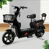 台灣現貨 電動車腳踏車代步車自行車鋰電池電動三輪車電瓶車折疊 其他款式加line:ytl333