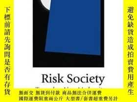 二手書博民逛書店Risk罕見Society-風險社會Y436638 Ulrich Beck Sage Publications