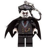 LEGO 樂高經典吸血鬼鑰匙圈燈