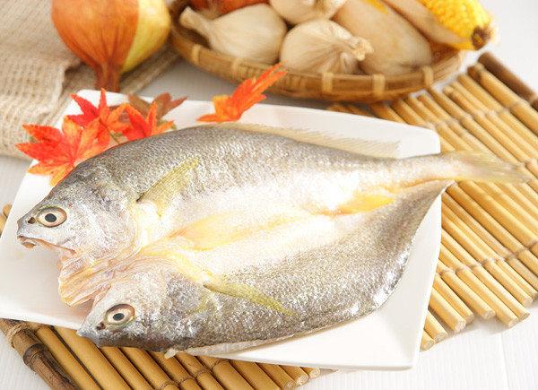 楓康黃魚一夜干約200g