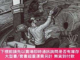 二手書博民逛書店Wall-To-Wall罕見America: A Cultural History of Post-Office