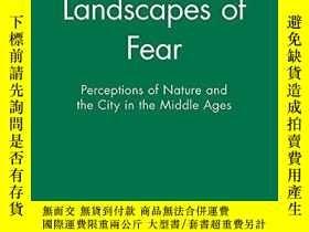 二手書博民逛書店Landscapes罕見Of FearY256260 Vito Fumagalli Polity 出版199