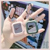 applewatch手表iwatch項鏈SE吊墜保護套硅膠表帶個性防摔軟殼【極簡生活】