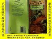 二手書博民逛書店William罕見Shakespeare:威廉.莎士比亞Y200392