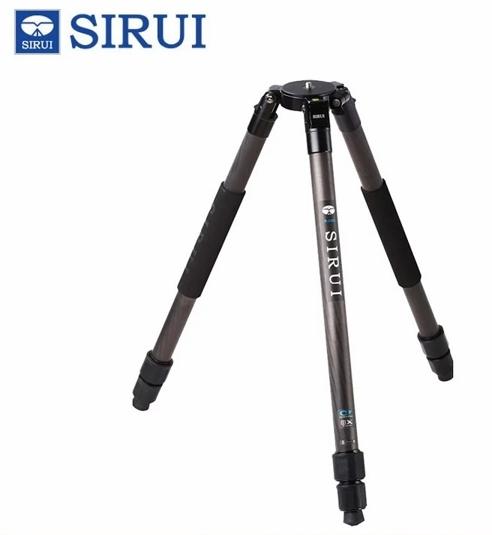 【聖影數位】SIRUI 思銳 R-4203 碳纖維三腳架 不含雲台 低角度拍攝