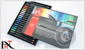 『ART小舖』瑞士CARAN D'ACHE卡達 博物館級 水性彩色鉛筆 20色 海景系列 #3510-920