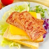 純素培根片600g ★愛家純淨素食 薄切片 素漢堡排 安心素料 全素美食 Vegan