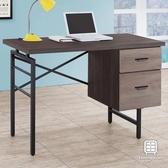 【Hampton 漢汀堡】瑪爾斯4尺書桌