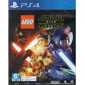 【軟體世界】PS4 樂高星際大戰:原力覺醒 (中文版)