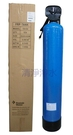 {台中水族}美國PENTAIR全自動樹脂軟化器(含鹽桶)(16.4加侖) 水塔過濾水垢