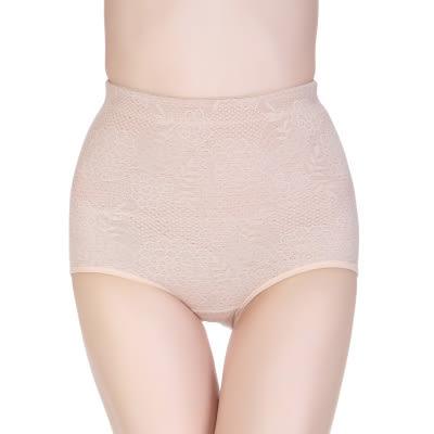春夏首發新品產後高腰收束褲 無縫內褲束腹提臀束身女內褲  - 1167100106