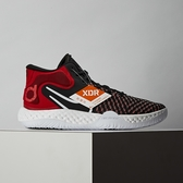 Nike KD Trey 5 VIII EP 男鞋 黑紅 避震 包覆 藍球鞋 CK2089-002