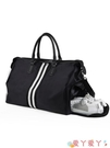 旅行包 手提旅行包男潮短途出差旅游大容量輕便行李袋女防水側背包健身包 愛丫 新品