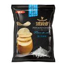 華元波的多洋芋片-鹽之花風味150g【愛買】