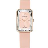 SWAROVSKI施華洛世奇 UPTOWN 璀璨迷人時尚腕錶 5547719