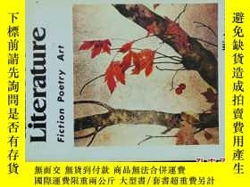 二手書博民逛書店Chinese罕見Literature(中國文學)-1985年第