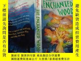 二手書博民逛書店THE罕見ENCHANTED WOOD:魔法森林Y200392