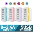 多孔USB插座 多孔集線器 USB插座 ...