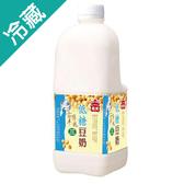 義美低糖豆奶2000ml【愛買冷藏】