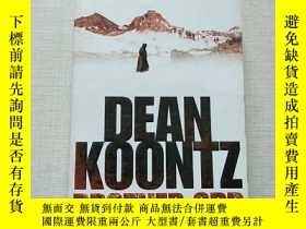 二手書博民逛書店DEAN罕見KOONTZ Brother odd(32開)見圖Y