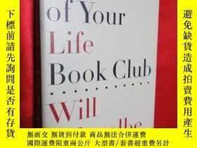 二手書博民逛書店The罕見End of Your Life Book Club