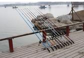 魚竿海竿套裝遠投竿海釣桿路亞甩竿漁具套裝