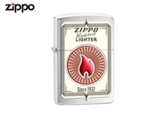 【寧寧精品】Zippo 原廠授權台中30年旗艦店 終身保固 防風打火機 1932年品牌創立復刻紀念款 5245-1